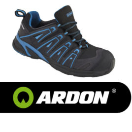 Ochranná obuv ARDON